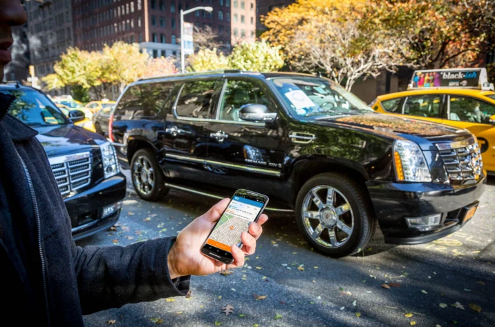 Carpool vs Ride Share
