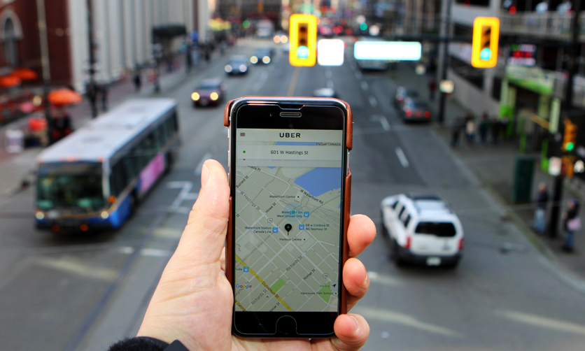 Find the Best Rideshare Apps For Australia